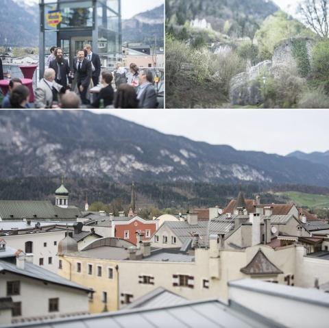 Wedding Austria Tyrol Hochzeit Tirol
